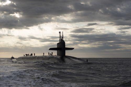 submarine kings bay georgia