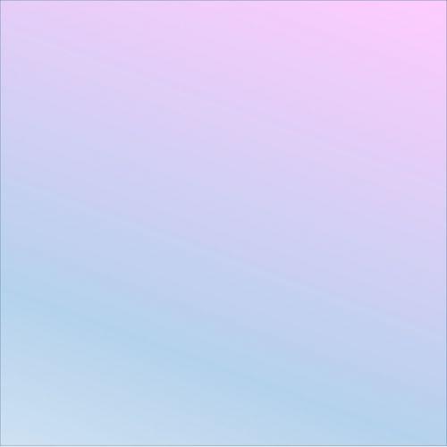 subtle gradient pale