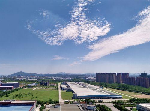 suburb development zone city
