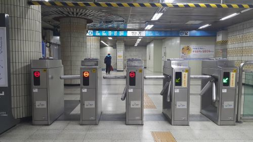subway underground history