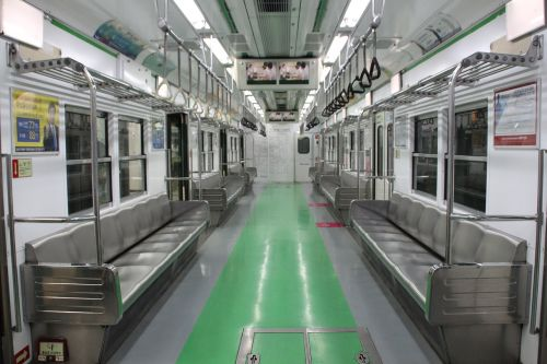 subway republic of korea south korea subway
