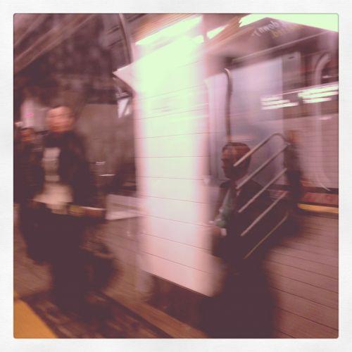 subway new york upper east side