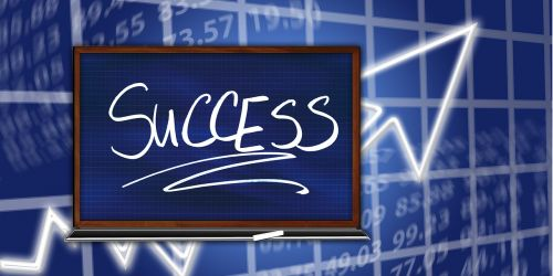 success arrow business