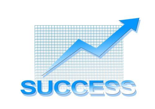 success profit successful