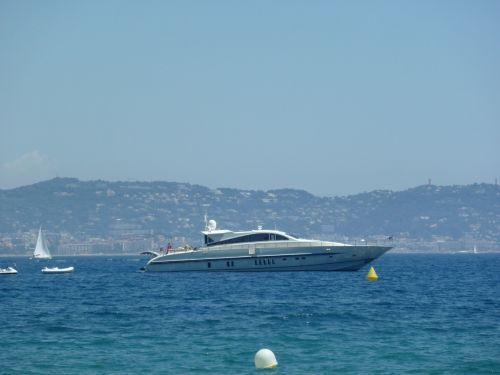 suedfrankrieich theoulle sur mer yacht