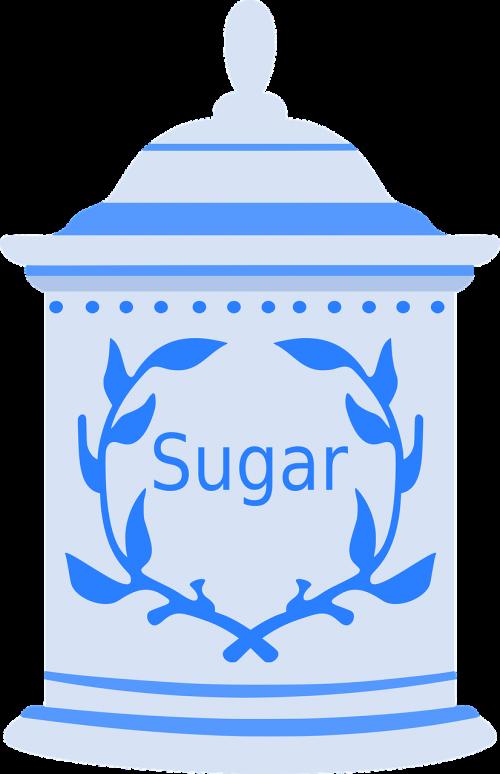 sugar table the bank