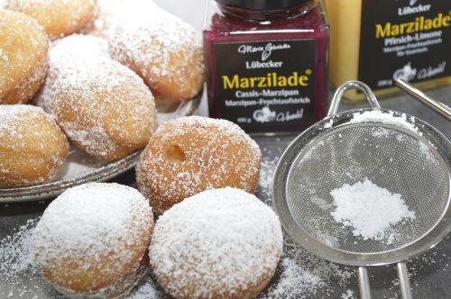 sugar food berlin