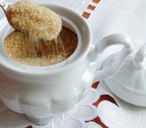 sugar  teapot  sweet
