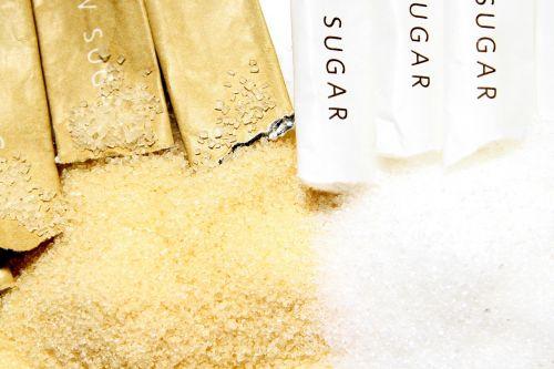 sugar brown sugar healthy