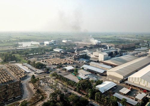 sugarcane  agriculture  factory