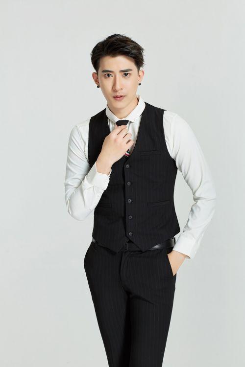 suit vest people