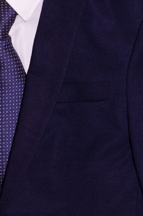 suit business presentable
