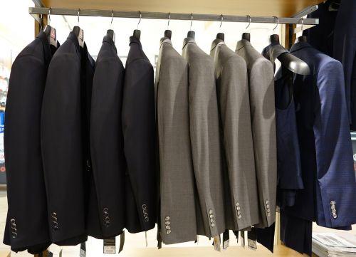 suit dress up menswear