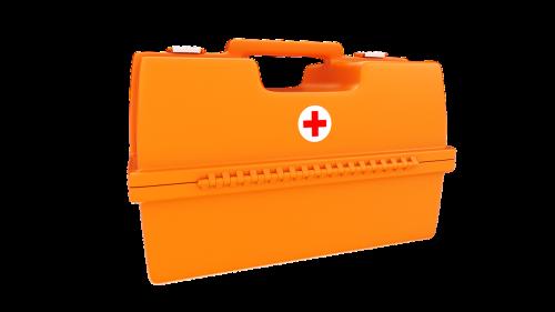 lagaminas,medicina,greitoji medicina,gulintis,sveikatos apsauga,laikyti,vaistas,pagalba,Raudonasis Kryžius,oranžinė,medicinos krūtinės,gydymas,vaistinė,pirmoji pagalba,konteineris,dr,išganymas,sveikata,priežiūra,medic