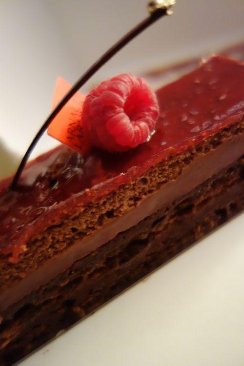 suites chocolat dessert