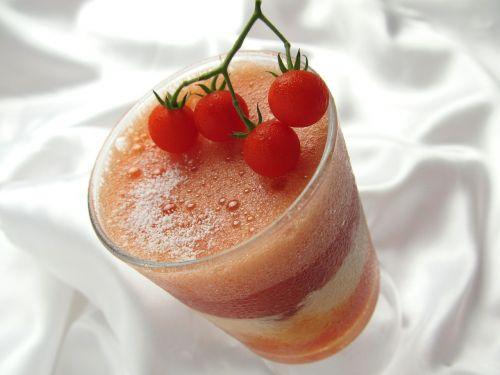 suites dessert tomato
