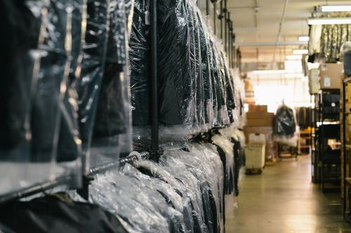 suits warehouse jackets