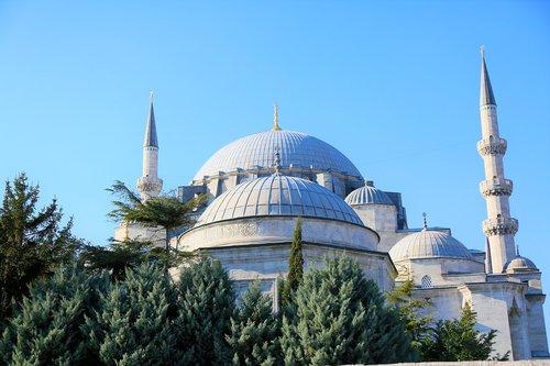 süleymaniye  istanbul  turkey