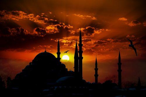suleymaniye mosque mosque eminönü