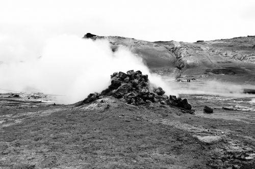 sulfur source iceland highlands