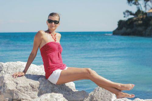 summer greece sea
