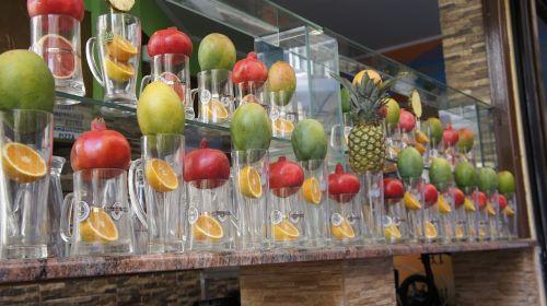 summer summer holiday fruits
