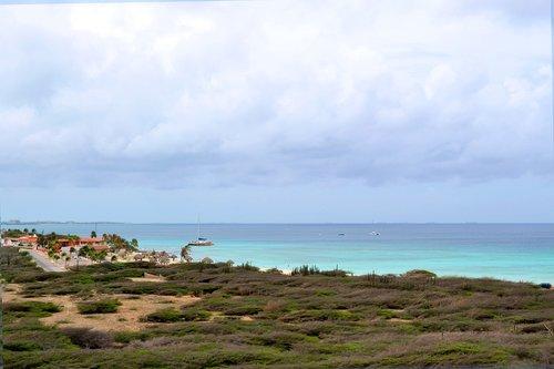 summer  caribbean  aruba