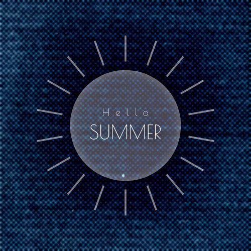 summer sun good mood
