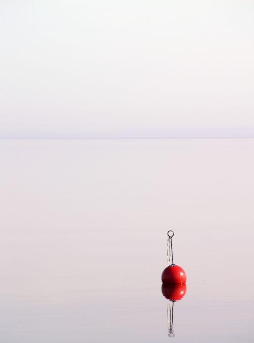 summer buoy water