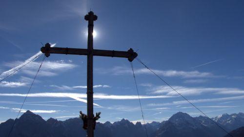 summit summit cross mood