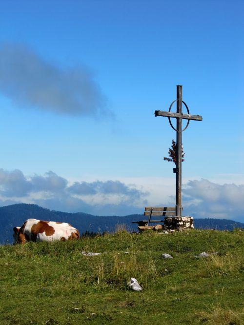 summit cross summit cross