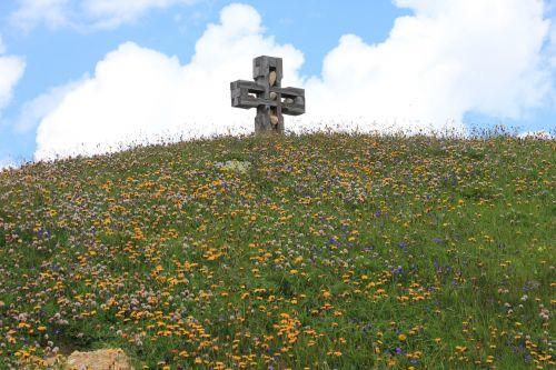 summit summit cross cross