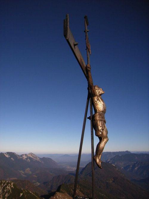 summit cross summit jesus