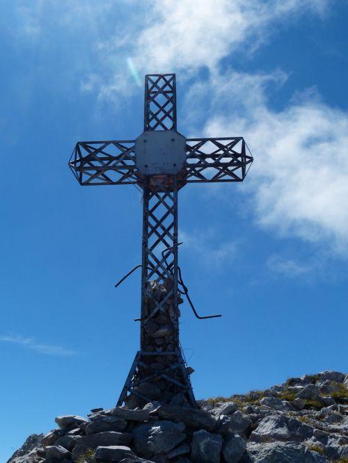 summit cross iron steel