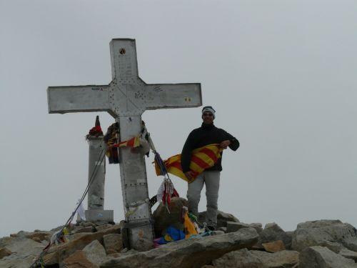 summit cross cross top