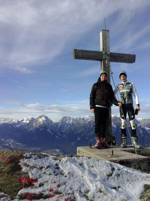 summit cross summit backcountry skiiing