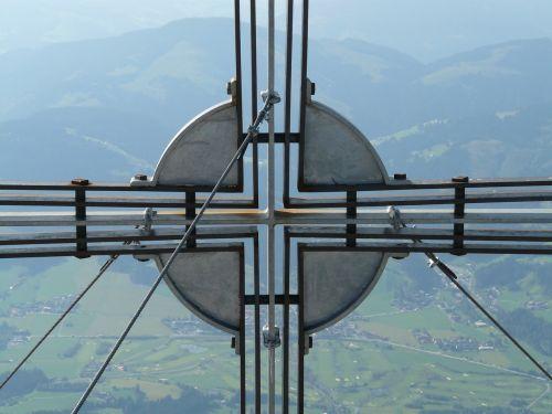 summit cross summit ellmauer halt