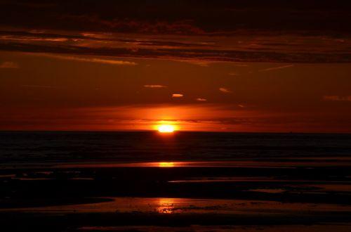 saulė,melas,melas,dangus,papludimys,vakaras,tamsi skt,orande saulėlydis