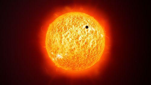 sun mercury merkur transit