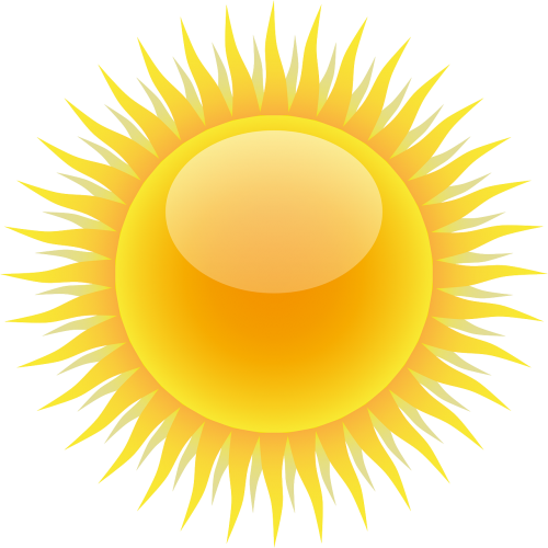 sun weather weather forecast