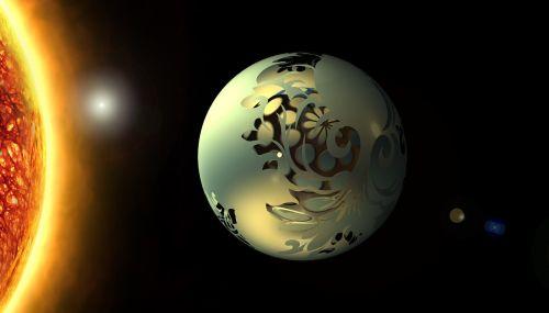 sun star balls