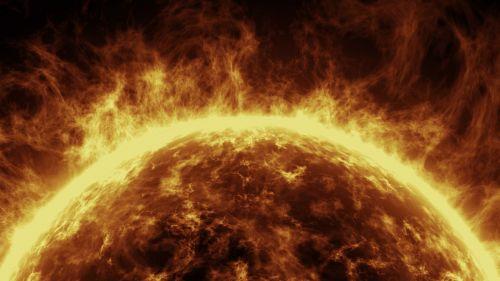sun 3d computer graphics