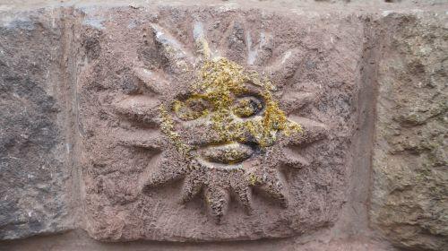 sun cusco archaeological