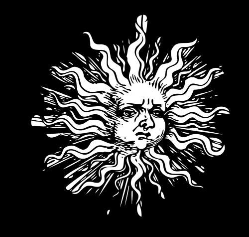 sun summer solstice