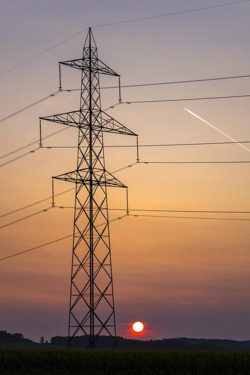 sun  energy  mast
