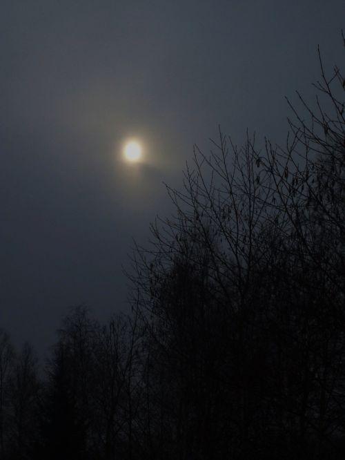 sun estonia dark