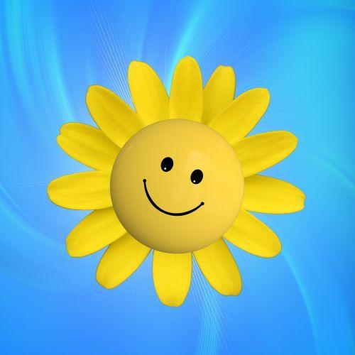 sun joy smilie