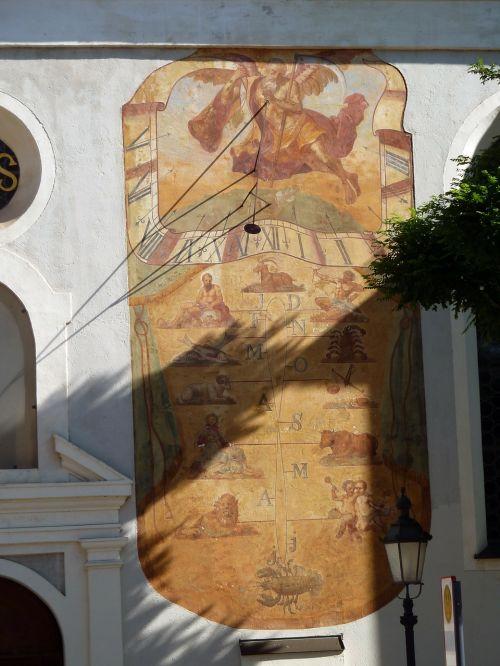 sun dial sun-dial sundial