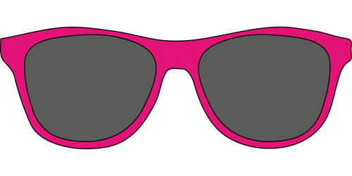 sun glasses sun protection gray