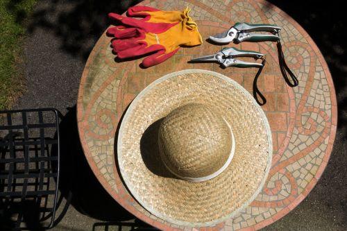 sun hat protection uv radiation